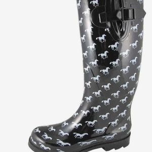 Rain boots (Smoky mountain)